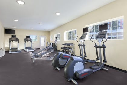 Fitness Facility | TownePlace Suites by Marriott Boulder Broomfield/Interlocken