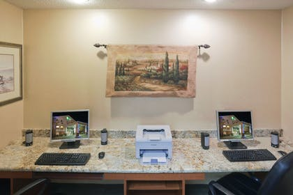 Miscellaneous | Holiday Inn Express & Suites Fort Pierre