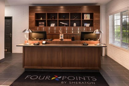 Featured Image   Four Points by Sheraton Mt Prospect O'Hare