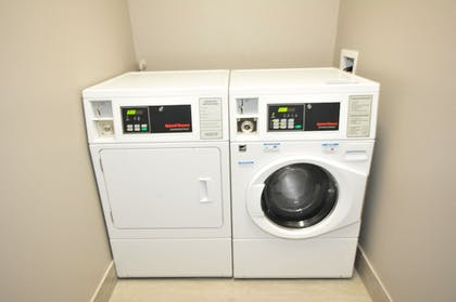 Laundry Room   Four Points by Sheraton Mt Prospect O'Hare