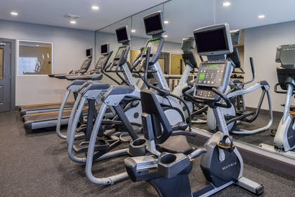 Fitness Facility   Four Points by Sheraton Mt Prospect O'Hare