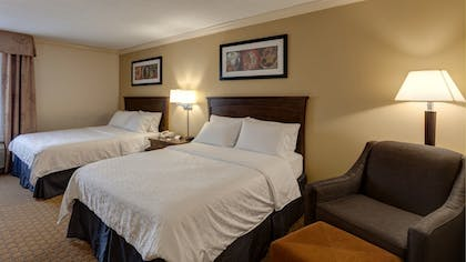 Guestroom | Holiday Inn Express Hotel & Suites Amherst-Hadley, MA
