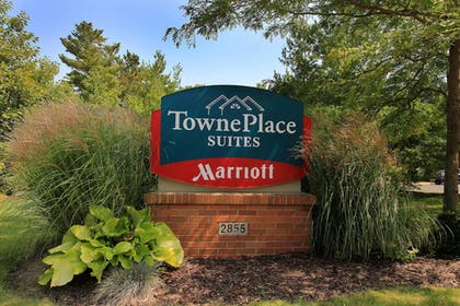 Featured Image | Towneplace Suites by Marriott East Lansing