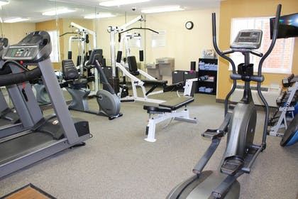 Fitness Facility   Candlewood Suites Herndon