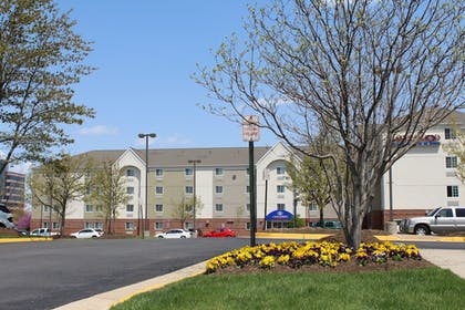 Featured Image   Candlewood Suites Herndon