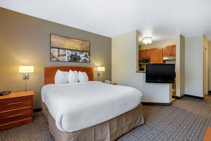 Featured Image | Suburban Extended Stay Hotel Birmingham Homewood I-65