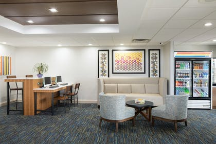 Interior | Holiday Inn Express Louisville Northeast