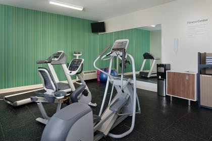Fitness Facility | Holiday Inn Express Louisville Northeast