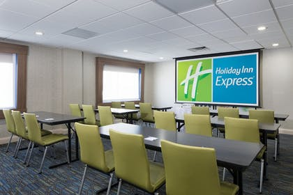 Meeting Facility | Holiday Inn Express Louisville Northeast