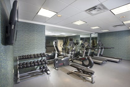 Fitness Facility | Royal St. Charles French Quarter/Downtown
