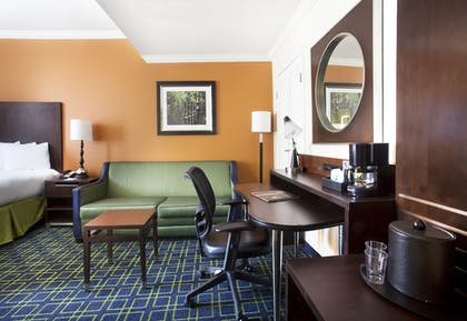 | Junior Suite, 1 King Bed | Royal St. Charles French Quarter/Downtown