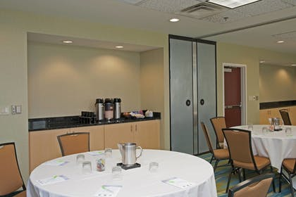 Meeting Facility | SpringHill Suites Chicago O'Hare by Marriott