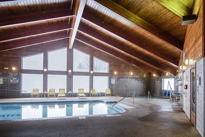 Pool | AmericInn by Wyndham Atchison