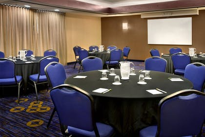 Meeting Facility | Courtyard by Marriott Philadelphia Plymouth Meeting