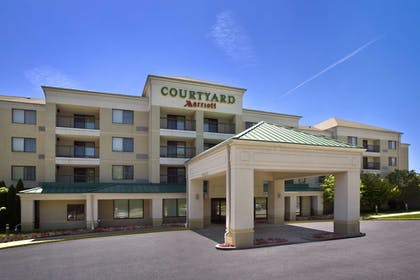 Featured Image | Courtyard by Marriott Philadelphia Plymouth Meeting