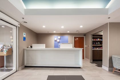 Hotel Interior | Holiday Inn Express Hotel & Suites Chattanooga-Lookout Mtn