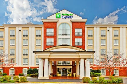 Featured Image | Holiday Inn Express Hotel & Suites Chattanooga-Lookout Mtn