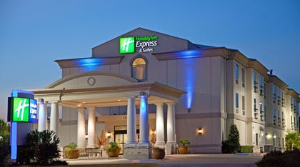 Exterior | Holiday Inn Express Hotel & Suites College Station