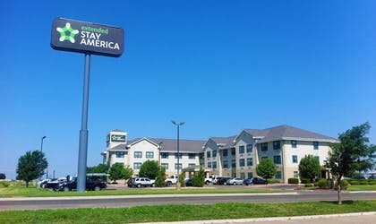 Featured Image | Extended Stay America Amarillo - West