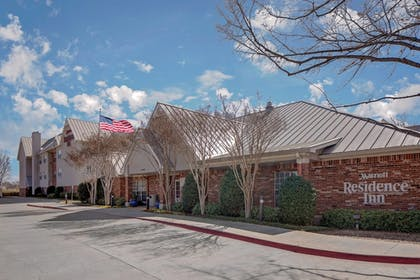 Featured Image | Residence Inn by Marriott DFW Airport North-Irving