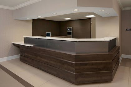 Lobby | Residence Inn by Marriott DFW Airport North-Irving