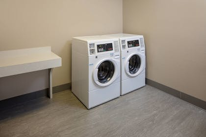 Laundry Room | Residence Inn by Marriott DFW Airport North-Irving