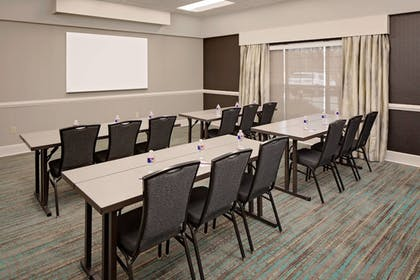 Meeting Facility | Residence Inn by Marriott DFW Airport North-Irving