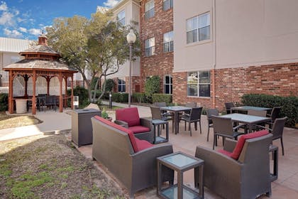 Property Grounds | Residence Inn by Marriott DFW Airport North-Irving