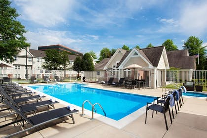Sports Facility | Residence Inn by Marriott Pittsburgh Airport