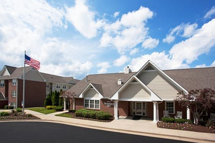 Featured Image | Residence Inn by Marriott Pittsburgh Airport