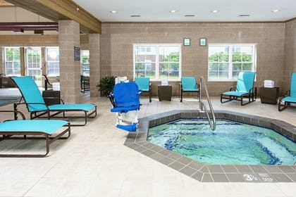 Sports Facility | Residence Inn by Marriott West Rochester
