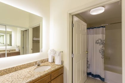 | Suite, 1 Bedroom | Residence Inn By Marriott Louisville Northeast