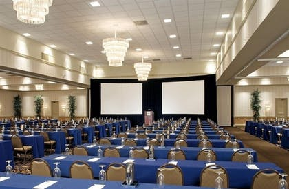 Meeting Facility | Ramada Plaza by Wyndham Cincinnati Sharonville
