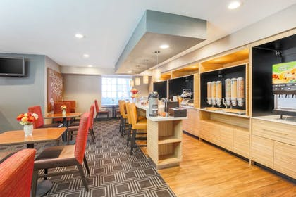 Restaurant | Towneplace Suites By Marriott Denver Tech Center