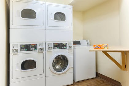 Laundry Room | Towneplace Suites By Marriott Denver Tech Center