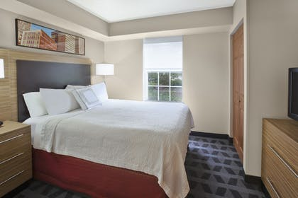 Guestroom   Towneplace Suites By Marriott Brookfield