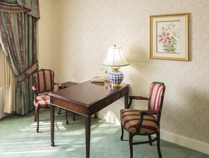 In-Room Amenity | Bristol Hotel, Boutique Collection