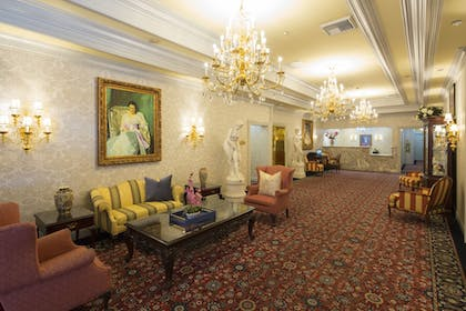 Featured Image | Bristol Hotel, Boutique Collection