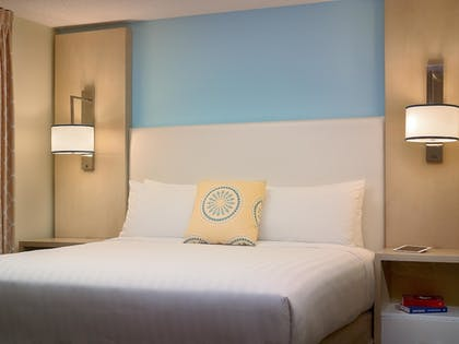 | Suite, 1 Bedroom (King) | Sonesta ES Suites Andover Boston