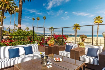 Featured Image | Hotel Milo Santa Barbara