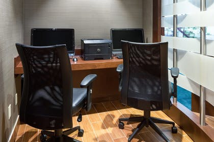 Business Center   SpringHill Suites by Marriott Austin South