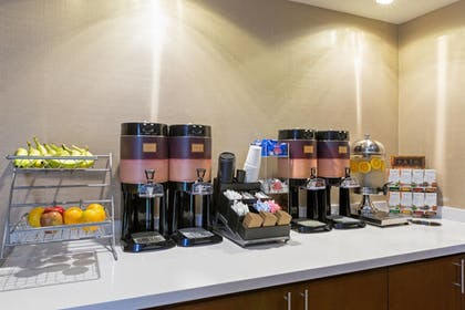 Coffee Service | SpringHill Suites by Marriott Austin South