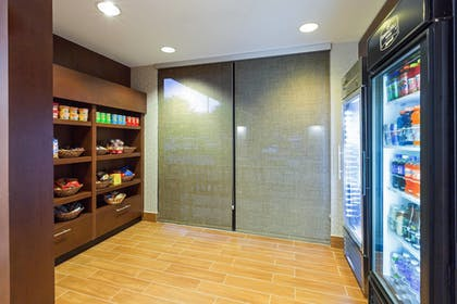 Miscellaneous   SpringHill Suites by Marriott Austin South