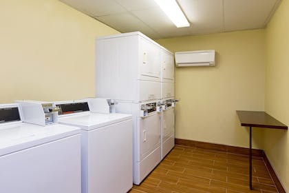 Laundry Room | SpringHill Suites by Marriott Austin South