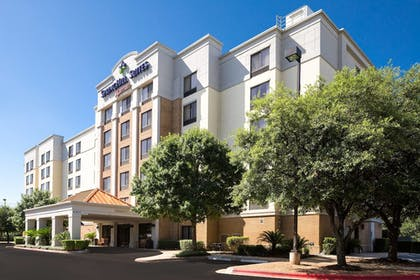 Featured Image   SpringHill Suites by Marriott Austin South