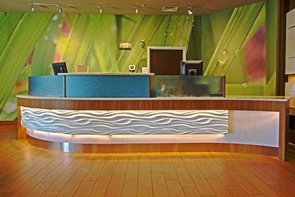 Lobby | SpringHill Suites by Marriott Hershey Near the Park