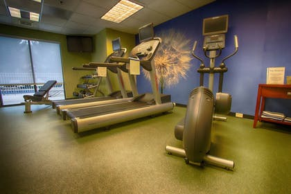 Sports Facility | SpringHill Suites by Marriott Hershey Near the Park