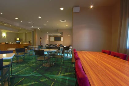 Restaurant | SpringHill Suites by Marriott Hershey Near the Park