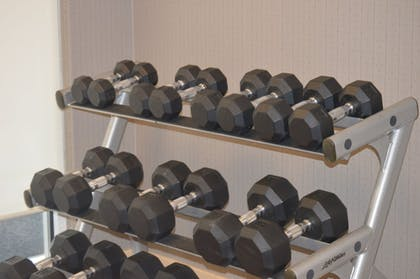 Fitness Facility   SpringHill Suites by Marriott Pittsburgh Monroeville