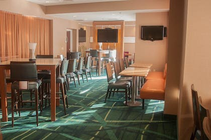 Restaurant   SpringHill Suites by Marriott Pittsburgh Monroeville